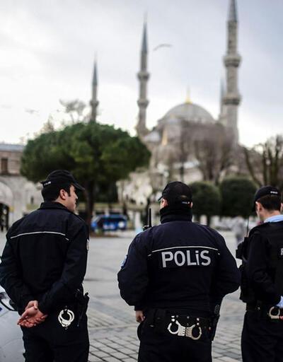 81 ilde eş zamanlı operasyon: Bin 848 gözaltı