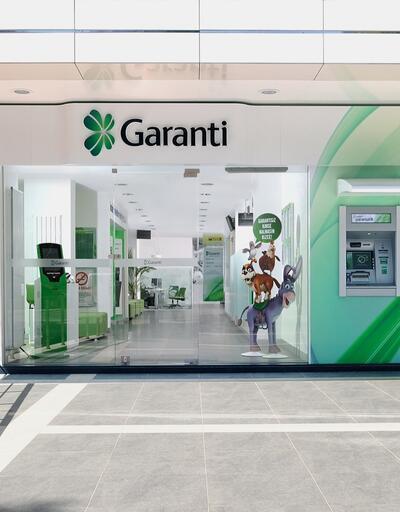 Garanti Bankası'na 8 milyon euroluk ceza
