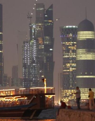 Katar 2022 Dünya Kupası için haftada 500 milyon dolar harcıyor