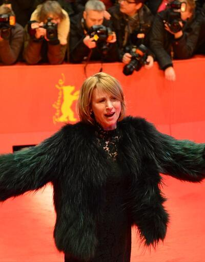 Berlin Film Festivali'nde yıldızlar geçidi