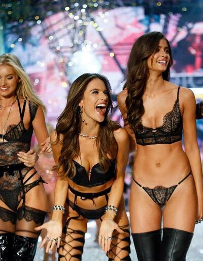 Victoria's Secret meleklerinden Sevgililer Günü tavsiyeleri