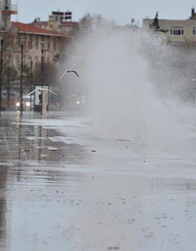 Hava durumu 2 Haziran: Kuvvetli yağış ve fırtına uyarısı!