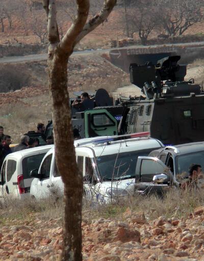 Polis yorgun düşen saldırganı yakaladı