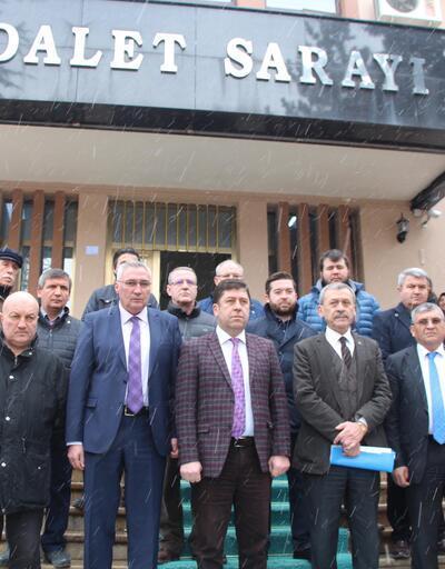 CHP'den 'Son Savaş' paylaşımına suç duyurusu
