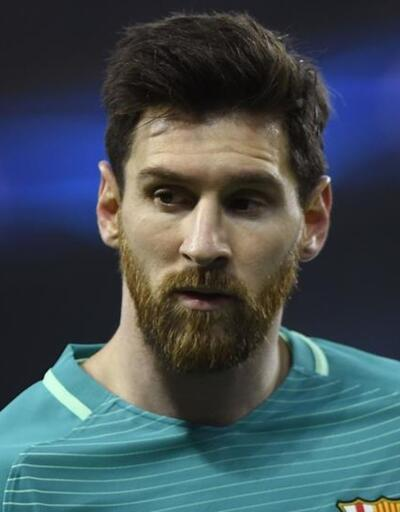 Barcelona Messi'nin seyahatini iptal ettirdi
