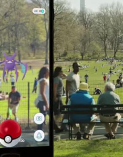 Pokémon Go'ya dev güncelleme geliyor!