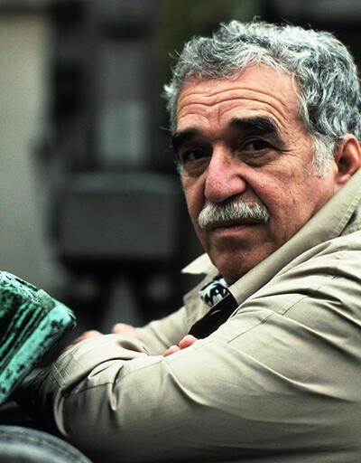 Küba'ya Gabriel Garcia Marquez'in heykeli dikilecek