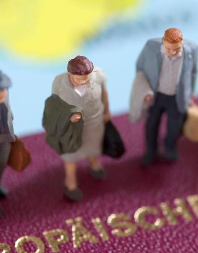 Almanya'ya sığınma başvurusu yapan Türklerin sayısı arttı