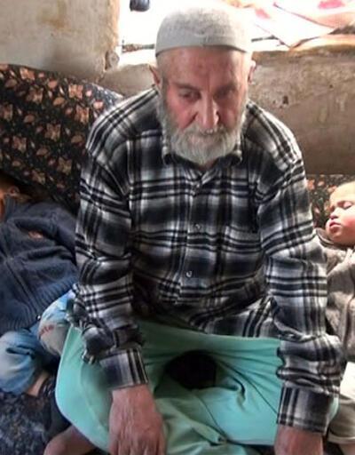 85 yaşında ikiz bebek babası oldu