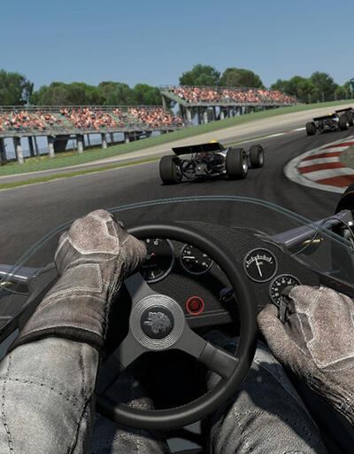 Otomobil tutkunları için bilgisayar oyunları