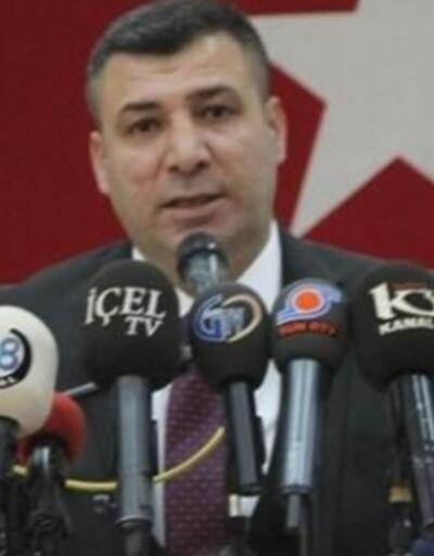 İşte Mersin İdmanyurdu'nun yeni başkanı