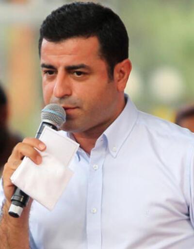 Selahattin Demirtaş'ın öyküsünü PEN yayınladı