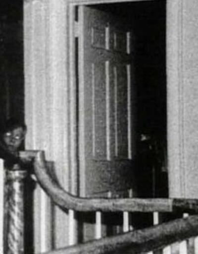 Doğaüstü olaylar: En korkunç 'hayalet' fotoğrafları