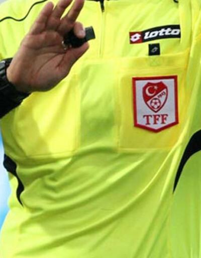 Altay-Kocaeli Sakarya-Diyarbekirspor maçlarının hakemleri açıklandı