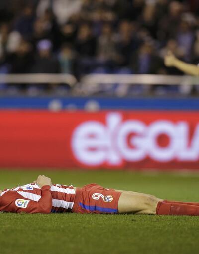Son dakika... Fernando Torres taburcu edildi