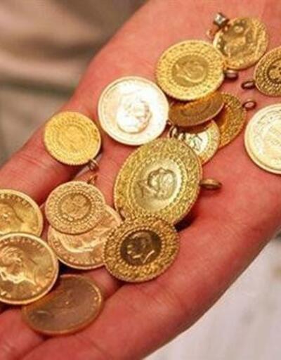 Öğle saatlerinde çeyrek altın ne kadar? Kapalıçarşı altın fiyatları (7 Mart 2017)