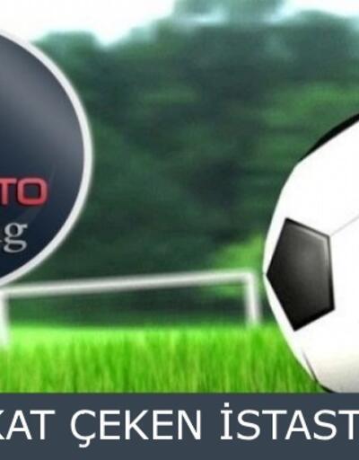 Süper Lig  gol ve asist krallığı | Türkiye'de doğan oyuncuların olmaması dikkat çekiyor