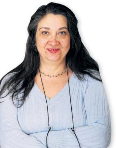 Zorlukları yenen kadın: Çiğdem Nalbantoğlu