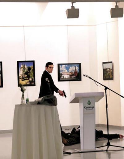 Rus Büyükelçi Karlov'u öldüren Altıntaş'ın bilgisayarındaki şok ayrıntı