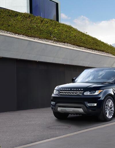 2020'de tüm Land Rover modelleri elektrikli olacak
