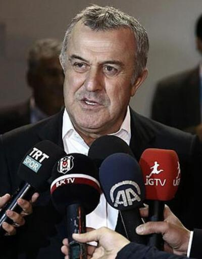 Ahmet Ürkmezgil: UEFA Avrupa Ligi'nde final hayal değil