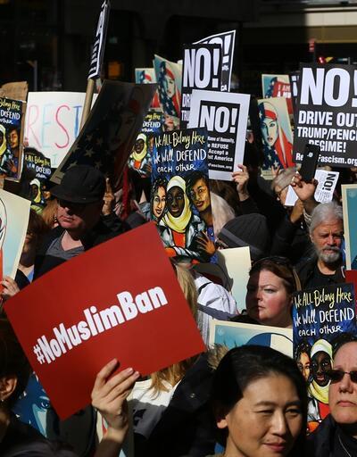 ABD'de nefret suçları yüzde 24 arttı