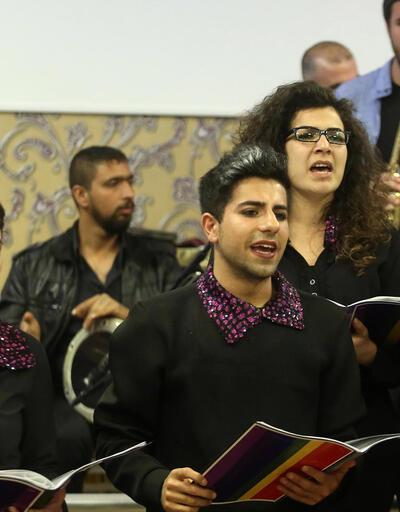Türkiye'nin ilk LGBTİ korosu