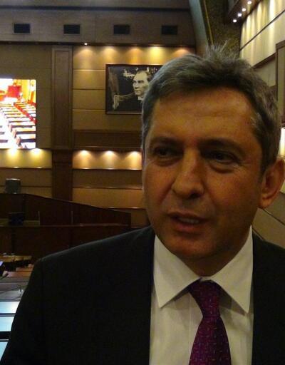 Beşiktaş Belediyesi'nde 'Hollanda ineği' tartışması