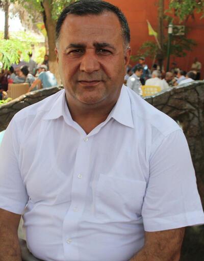 İHD Genel Başkan Yardımcısı Raci Bilici gözaltına alındı