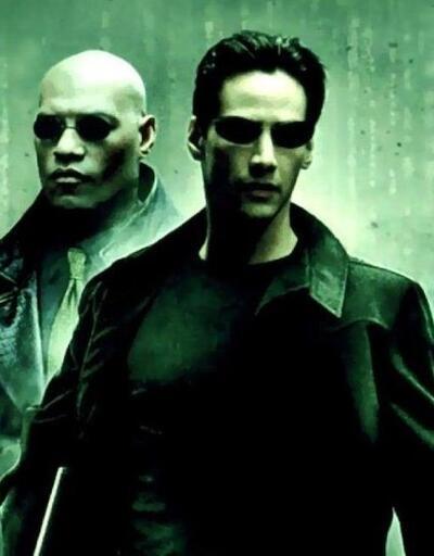 Matrix efsanesi geri dönüyor