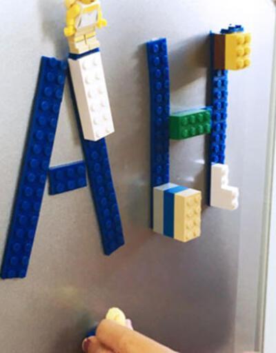 Lego'nun bantlı versiyonu oyunu hayatın her alanına yayıyor