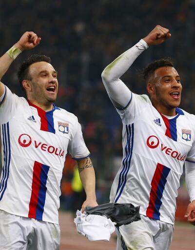 Beşiktaş Lyon ile hiç maç yapmadı