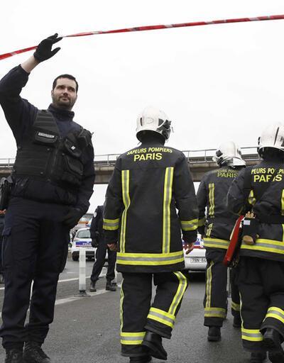 Son dakika: Paris'te art arda saldırılar