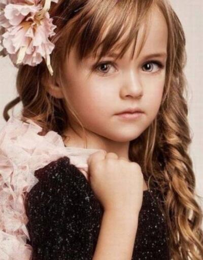 İşte 'Dünyanın en güzel kızı'nın son hali