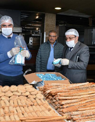 Adana'da GDO'lu ekmek alarmı