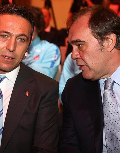TFF Başkanı: İstanbul taraftarı tavır değiştirmeli