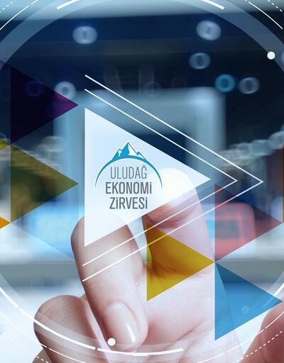 Uludağ Ekonomi Zirvesi canlı yayında
