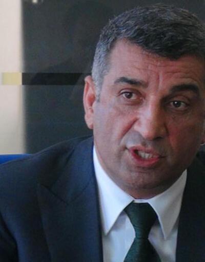 CHP'li Erol: Tunceli'de barajlar durdurulsun diye Başbakan'ı karşıladım