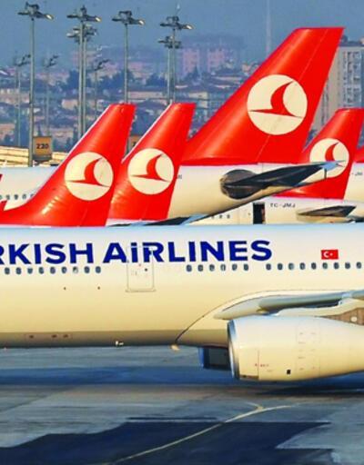 Türk Hava Yolları'ndan Baltik ülkelerine uçuşlarda kampaya