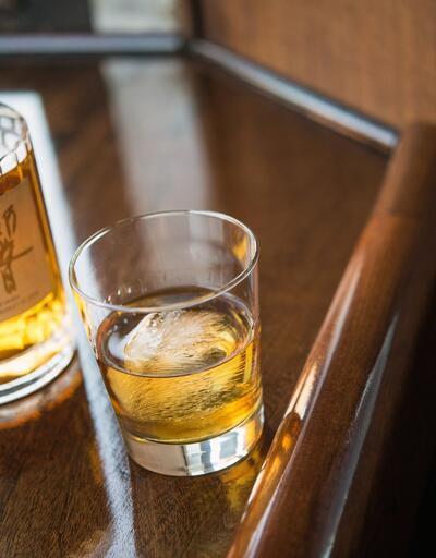 Japon viskisi artık dünyaya yayılıyor
