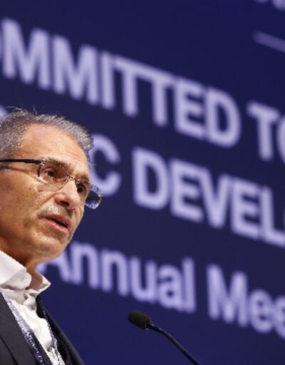 Türk Telekom CEO'su Doany: Teknoloji alanındaki bireyler çok kibirli olurlar