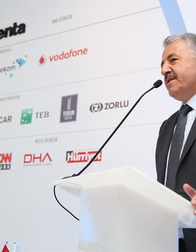 Bakan Ahmet Arslan:Kağıt üzerinde yapmayacaksın