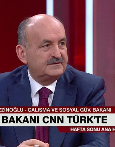 Mehmet Müezzinoğlu özel röportajının tamamı