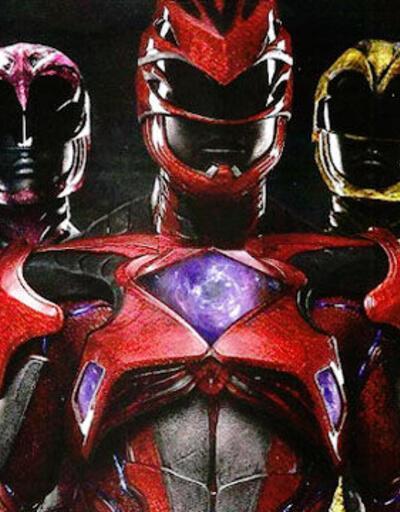 Power Rangers Legacy War sonunda yayınlandı