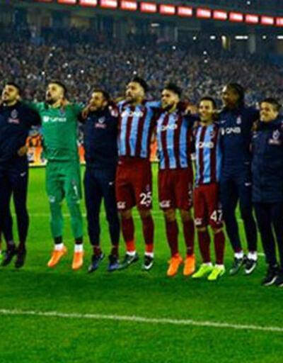 Trabzonspor'dan son dakika kararı