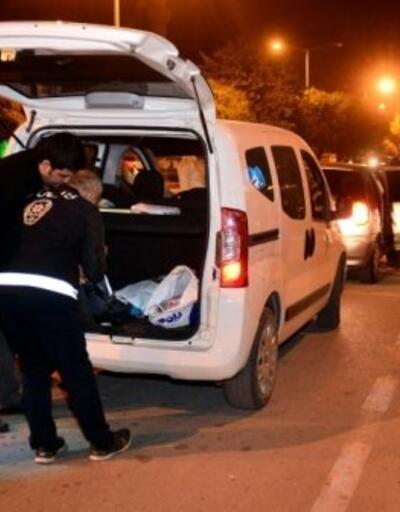 İstanbul'un Anadolu yakasında dev uygulama