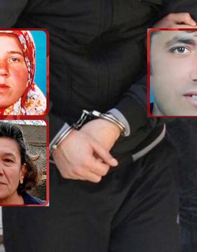 Antalya'da 'soğukkanlı' kadın katiline ağırlaştırılmış müebbet hapis