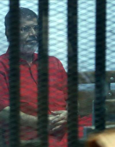 Mursi'nin yargılandığı davada reddi hakim talebi