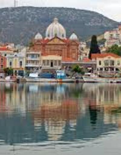 Günübirlik gidip görebileceğiniz 5 harika Yunan adası