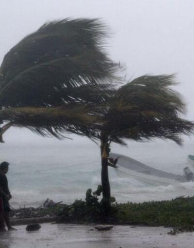Meteoroloji'den Marmara'da fırtına uyarısı